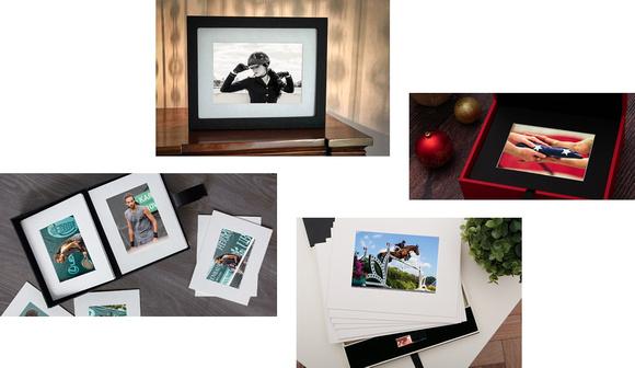 EarchphotoFolioBoxesFrames